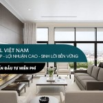 Căn hộ văn phòng Officetel Tân Phước
