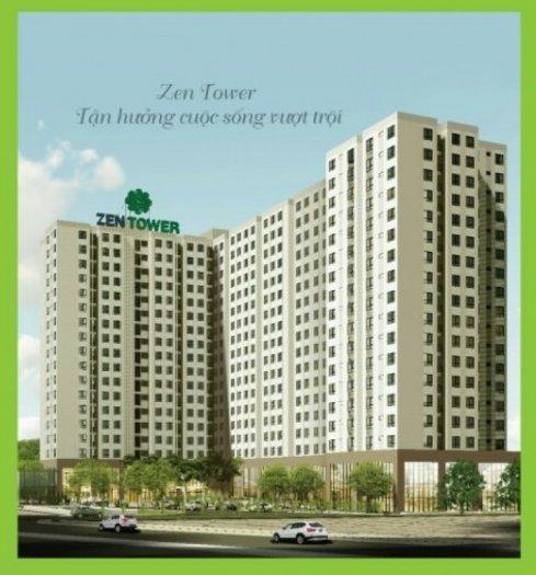 Căn hộ chung cư Zen Tower