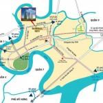 dự án Reamian Galaxy City Quận 2