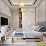 Thiết kế nhà mẫu Sunshine Avenue Quận 8 - Hotline tư vấn 0868565583
