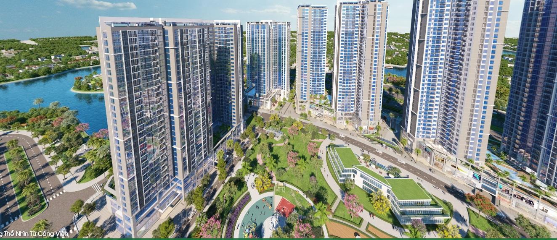 Dự án Eco Green Sài Gòn - Hotline tư vấn: 0868565583