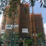 Câp nhật tiến độ Eco Green Sài Gòn - Thông tin Chủ Đầu Tư