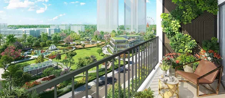 Căn hộ Eco Green Sài Gòn - Hotliine tư vấn: 0868565583