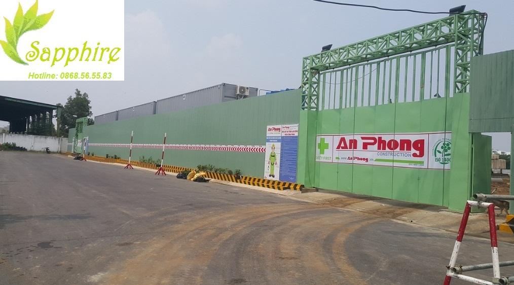 Dự án căn hộSapphire Khang Điền Quận 9 - Hotline tư vấn: 0868565583