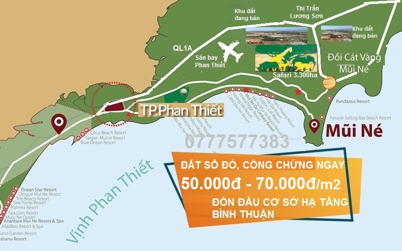 sân bay phan thiết 0777577383