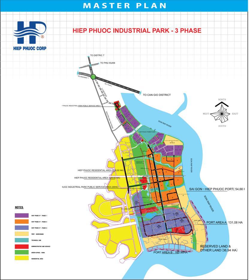cảng Hiệp Phước - hotline 0868565583