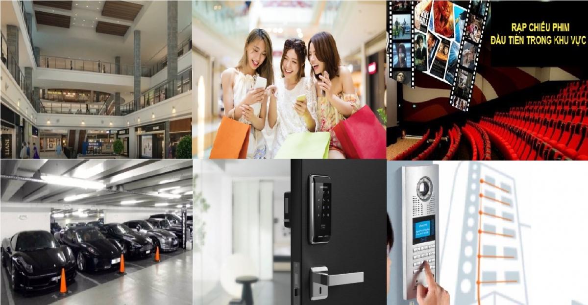 Cập nhật tiến độ dự án Sunshine Avenue Quận 8 -Hotline tư vấn 0868565583