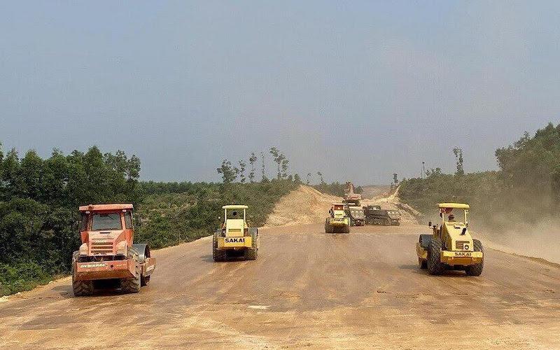cao tốc Phan Thiết Bình Thuận