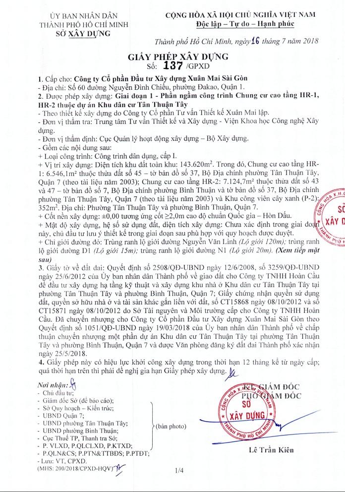 Hotline tư vấn dự án Eco Green - CDT Xuân Mai Sài Gòn: 0868565583