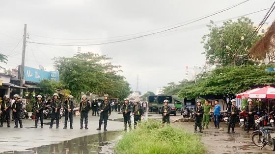bắt giữ Nguyễn Thái Luyện