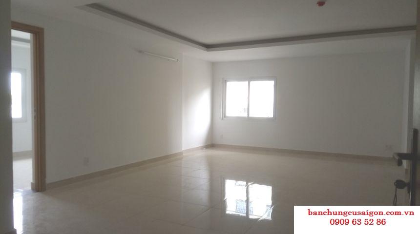 Officetel Chung Cư Tân Phước