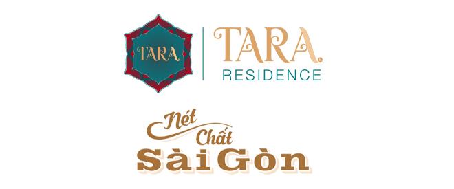 Tara Residence vượt tiến độ