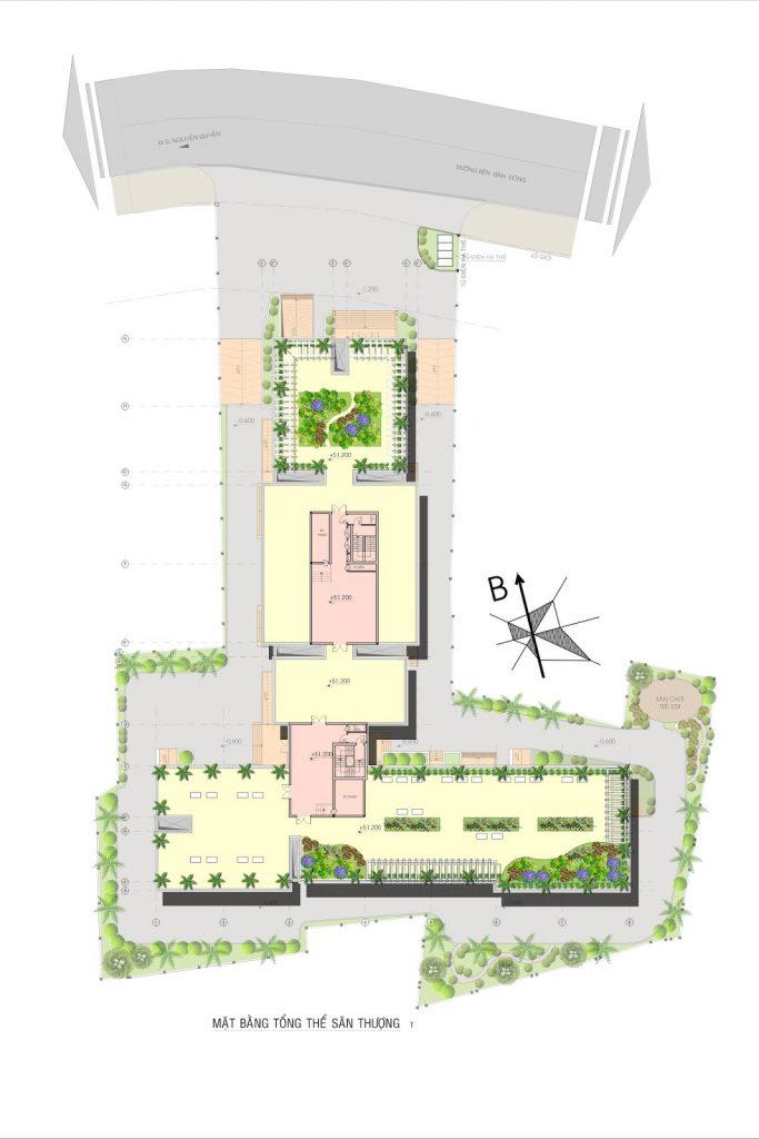 Dự án Felisa Riverside Bến Bình Đông - Holine: 0868565583