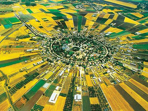 """""""Nông thị Dubai Việt Nam"""": Không chỉ vì mục tiêu kinh tế…"""
