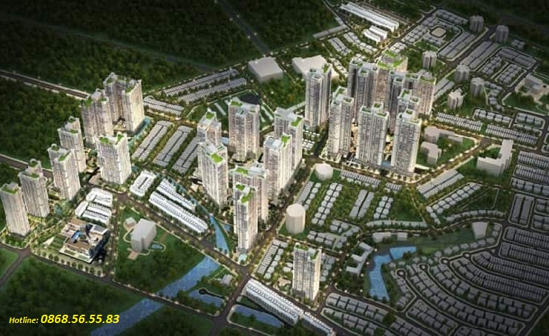 Raemian Galaxy City - 0868565583