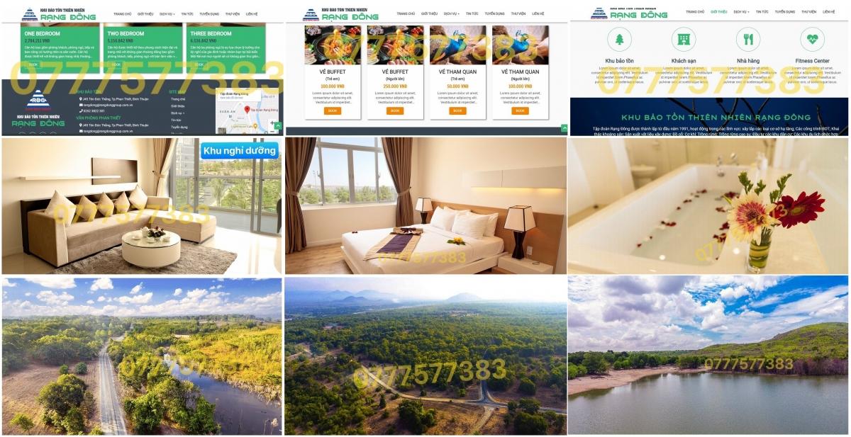 Safari Bình Thuận